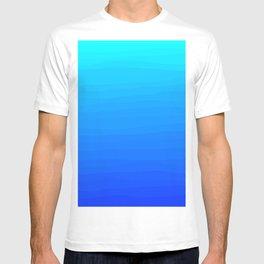Ocean deep water T-shirt