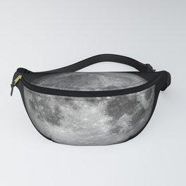 Moon Full Fanny Pack