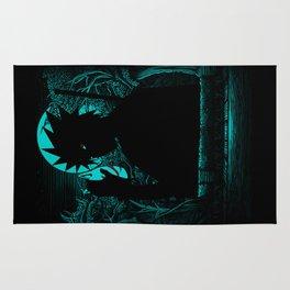 Anbu Dark Side Rug