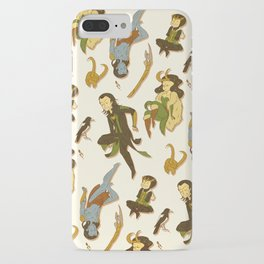 All the Lokis iPhone Case