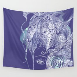 Eve Wall Tapestry