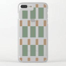Dark Deco #society6 #decor #buyart Clear iPhone Case