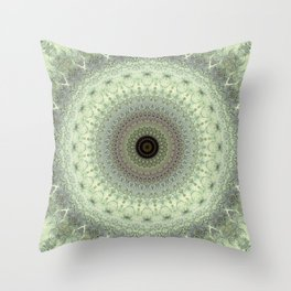 ÚHLAVA Throw Pillow