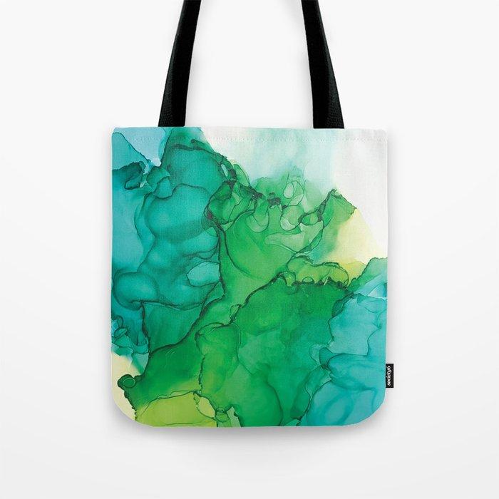 Oceana Tote Bag