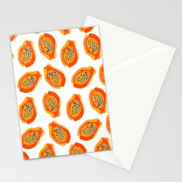 Papayeah! Stationery Cards