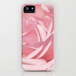 Landscape Summer Rose iPhone Case