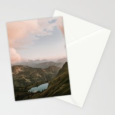 Far Views II - Landscape Photography Stationery Cards