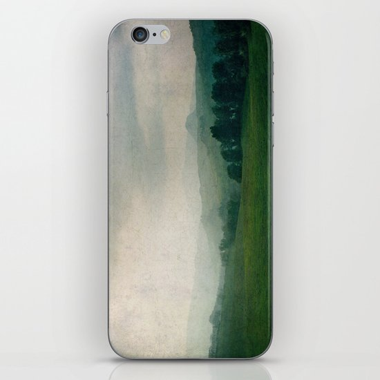 Toscana Vintage III iPhone & iPod Skin