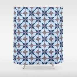 Courthouse Shower Curtain
