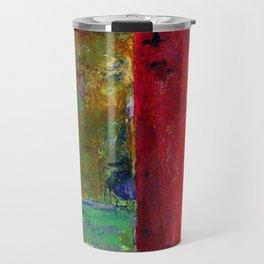 Pipe Line Travel Mug