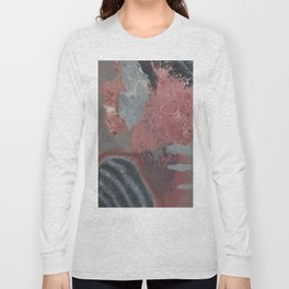 2017 Composition No. 43 Long Sleeve T-shirt