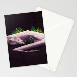 Falkor and Atreyu Stationery Cards