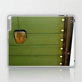 SEA|GreenLight Laptop & iPad Skin