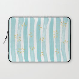 Life is Golden Laptop Sleeve