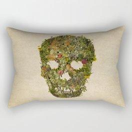 LIFE AND DEATH Rectangular Pillow