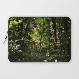 Forest // Adventure Sometime  Laptop Sleeve
