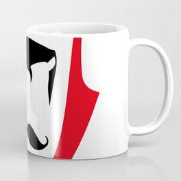 Doctor Christmas Coffee Mug