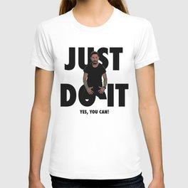 JUST DO IT! T-shirt