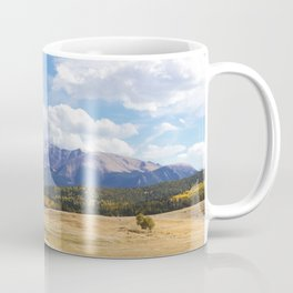 Amber Delight Coffee Mug