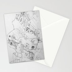 Key Stationery Cards