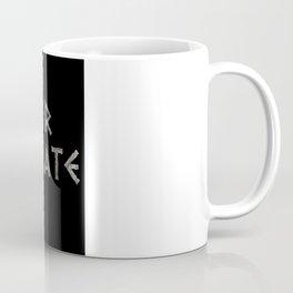 Doctor Who Dalek: Divide. Conquer. Exterminate! Coffee Mug