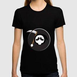 Reaper Head T-shirt