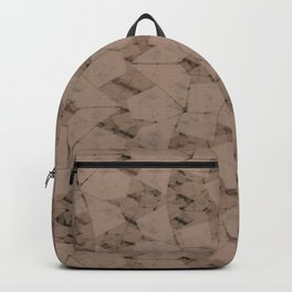 Funky Town (Taupical) Backpack