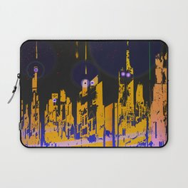 The Influencers Urban Totems Laptop Sleeve