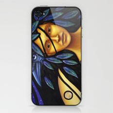Caleoni iPhone & iPod Skin