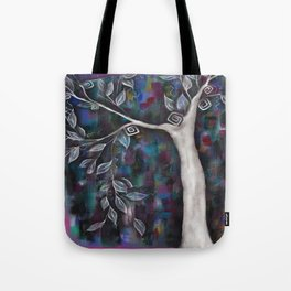 Zofia Tree Tote Bag