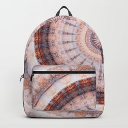 Mandala pink lightness Backpack