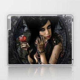 EVIL QUEEN GRIMHILDE Laptop & iPad Skin