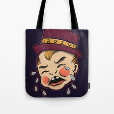 Baby New Year 14 Tote Bag