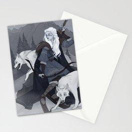 Skadi Stationery Cards