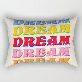 Everly Dream Rectangular Pillow
