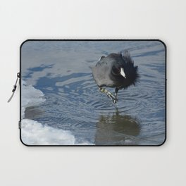American Coot Laptop Sleeve