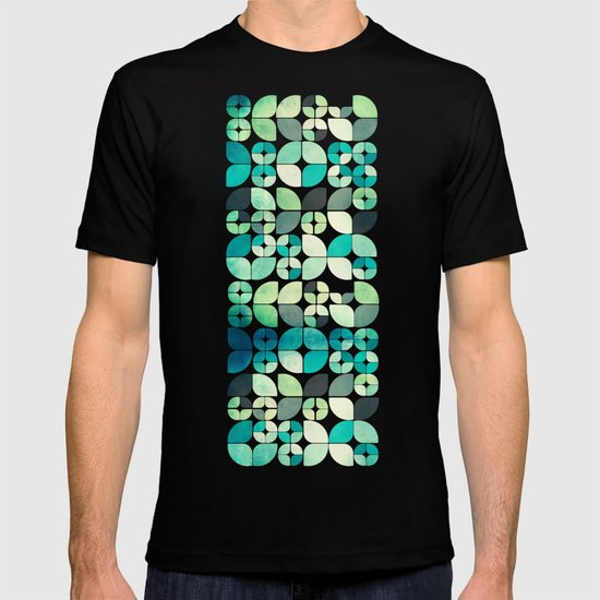 Wintery T-shirt