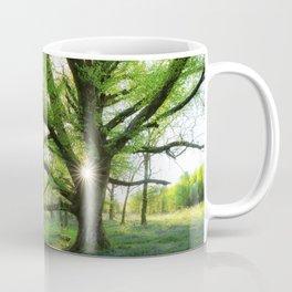 To Swing On The Tree Of Hope Coffee Mug