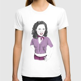 Jawbreaker (Rose McGowan as Courtney Shane) T-shirt