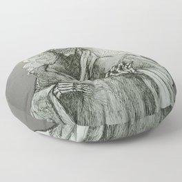 The Wight Floor Pillow