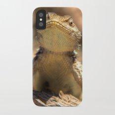 Curious Critter Slim Case iPhone X