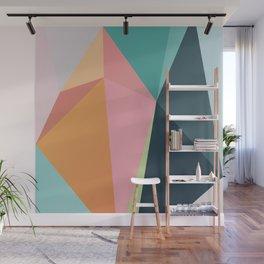 Geometric XXX Wall Mural