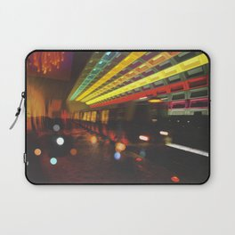 This Is How To Move Forward Laptop Sleeve