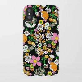 vintage 25 iPhone Case