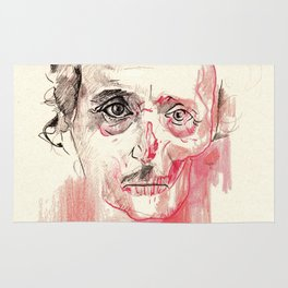 Poe Rug