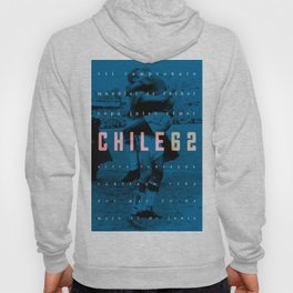 World Cup: Chile 1962 Hoody