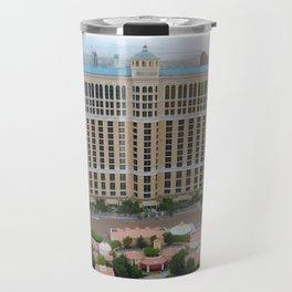 Bellagio Las Vegas Travel Mug