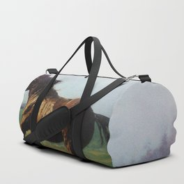 Libertad/Liberdade/Freedom Duffle Bag