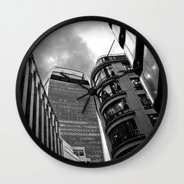 20 Fenchurch Street Walkie-Talkie Lloyd's of London Wall Clock