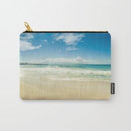 Kapalua Beach Honokahua Maui Hawaii Carry-All Pouch